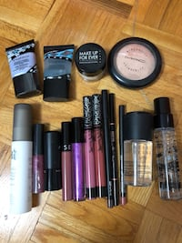 Assorted make up for sale
