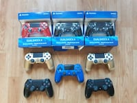 Ps4 controllers for sale! Cambridge, N1R 1V4