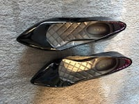 Leather shoes size 7 . Brand new!!! Toronto