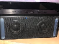 Black and gray Bluetooth  speaker New Orleans, 70121
