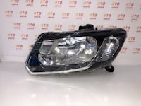 Dacia Duster Docker Mcv Far Yunusemre, 45030