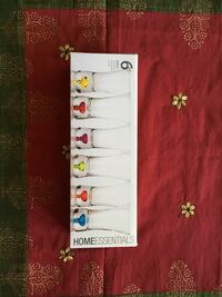 HOME ESSENTIALS 6 PIECES PARTY SHOOTERS Falls Church, 22042