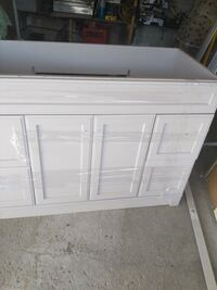 white wooden cabinet with drawer Ajax, L1S 6T6