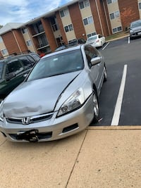2006 Honda Accord Alexandria