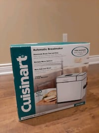 AUTOMATIC BREADMAKER FOR ONLY $60! Vaughan, L4H 0C6