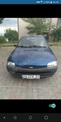 1997 Ford Escort 1.6 CL