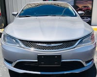 2015 Chrysler 200 Las Vegas