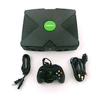 Original XBOX Modded 7100 Games  Cottage Grove, 55016