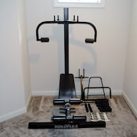 Exercise Machine Fairfax, 22030