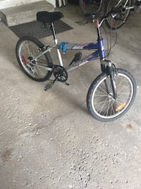 2 kids bikes for sale together or separate