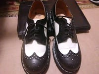 Dr Matens Shoes (new) Vancouver, V5N 3B8
