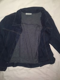 MarkEdwards Studio Jeans Jacket Small Toronto, M3M