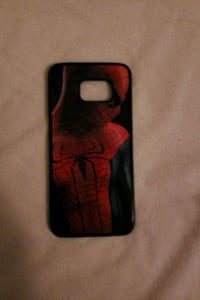 Spiderman case for Samsung Galaxy S7 Edge