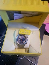 Invicta watch Winnipeg, R3J 2G7