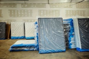 Lots of Mattress Inventory Needs to Go