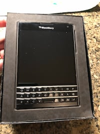Used Blackberry Passport  Oakville