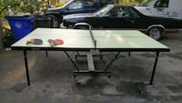 Ping pong table (table only)  Walkersville, 21793
