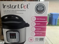 Brand new Instant Pot Chestermere, T1X 1W2