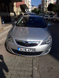 2011 Opel Astra 1.3 CDTI 90HP ENJOY PLUS
