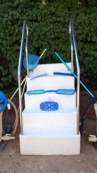 Pool Items for Sale - Complete Package PHILADELPHIA