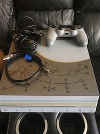 Ps 4 God of war limited edition