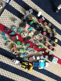 large Minecraft toy lot Myrtle Beach, 29579