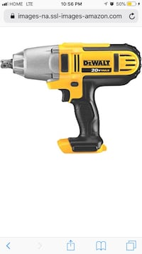 Dewalt impact wrench  Germantown, 20876