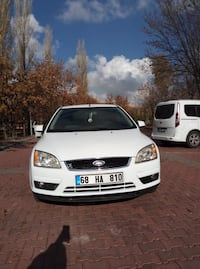 2008 Ford Focus 1.6 TDCI 109PS COLLECTION Aksaray Merkez