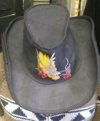 Rare hat .value over $200. Calgary, T2Y