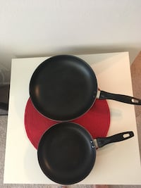 T-fal pan Dallas, 75206