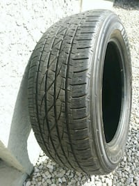 Tires Firestone P 275-55 R 20 Truck tire. 80% tred left. 40.00.great