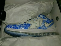 NIKE MAX LEBRON 11 LOW CH PACK 서울특별시, 121-210