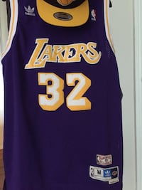"Lakers jersey ""magic"" Edmonton, T6J 5N6"