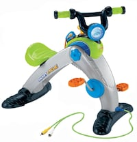 Fisher-Price smart cycle Margate, 33063