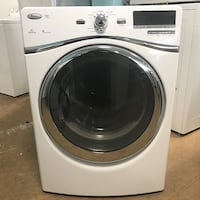 Whirlpool front load electric dryer  Reisterstown, 21136
