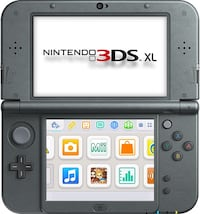 New Nintendo 3DS XL - Grey Irvine, 92618