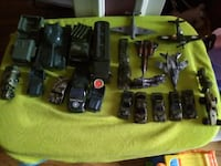 Military Truck's, Training Vehicles, and Planes Loganville, 30052