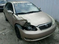 Buying 2003+ Toyota Corolla! Any condition as/is! Hamilton, L8R 2T1