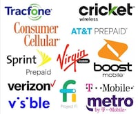 We do activations on all carriers. Contact for more infor... Norfolk