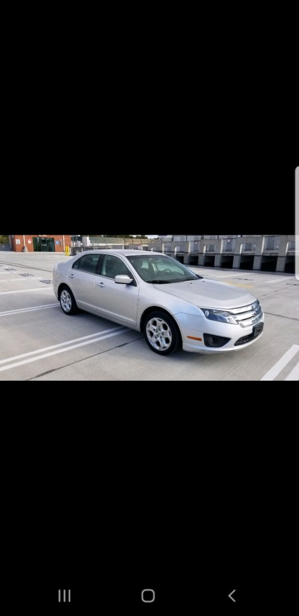 2011 Ford FusionSE 3.0V6 MD State Inspected f0ee3338-88d6-4747-9b33-c8c30b549eb8