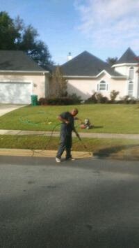 Pressure Washing Gulfport