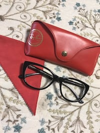 Ray Ban Frames Black Cat Eye Elk Grove, 95624