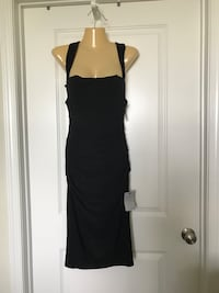 Laundry by shelli segal bodycon homecoming dress size 4 Fairfax, 22030