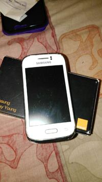 Samsung galaxy young Oliva, 46780