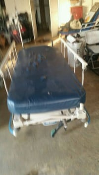 Hospital bed Oklahoma City, 73106
