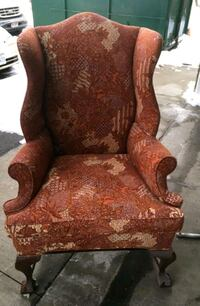 Arm chair Toronto, M8Z