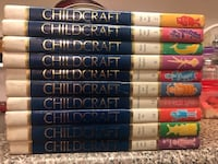 """Childcraft"" Books Washington, 20052"