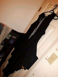 GORGEOUS Jumpsuit (looks like Dress)BRAND NEW Surrey, V4A 1G6