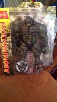 Marvel select abomination  Anaheim, 92805