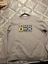 Lacoste sweater New York, 11434